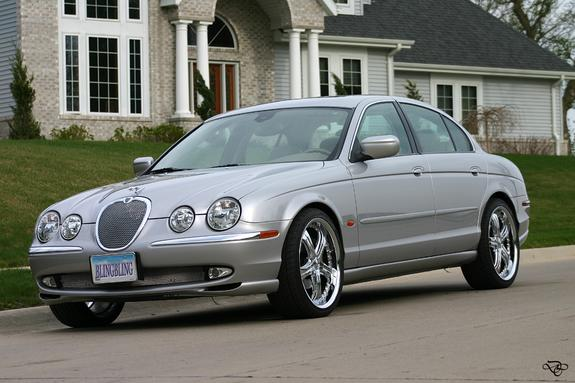 steves s type 2000 jaguar s type specs photos. Black Bedroom Furniture Sets. Home Design Ideas