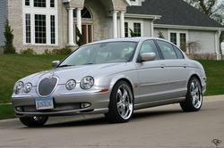 STEVES_S_TYPEs 2000 Jaguar S-Type