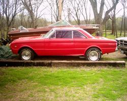 carl1964chevy 1963 Ford Falcon