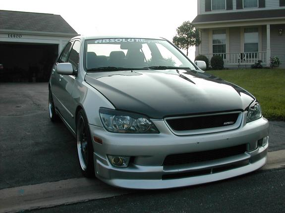 Another absimp_is300 2002 Lexus IS post... - 3853149