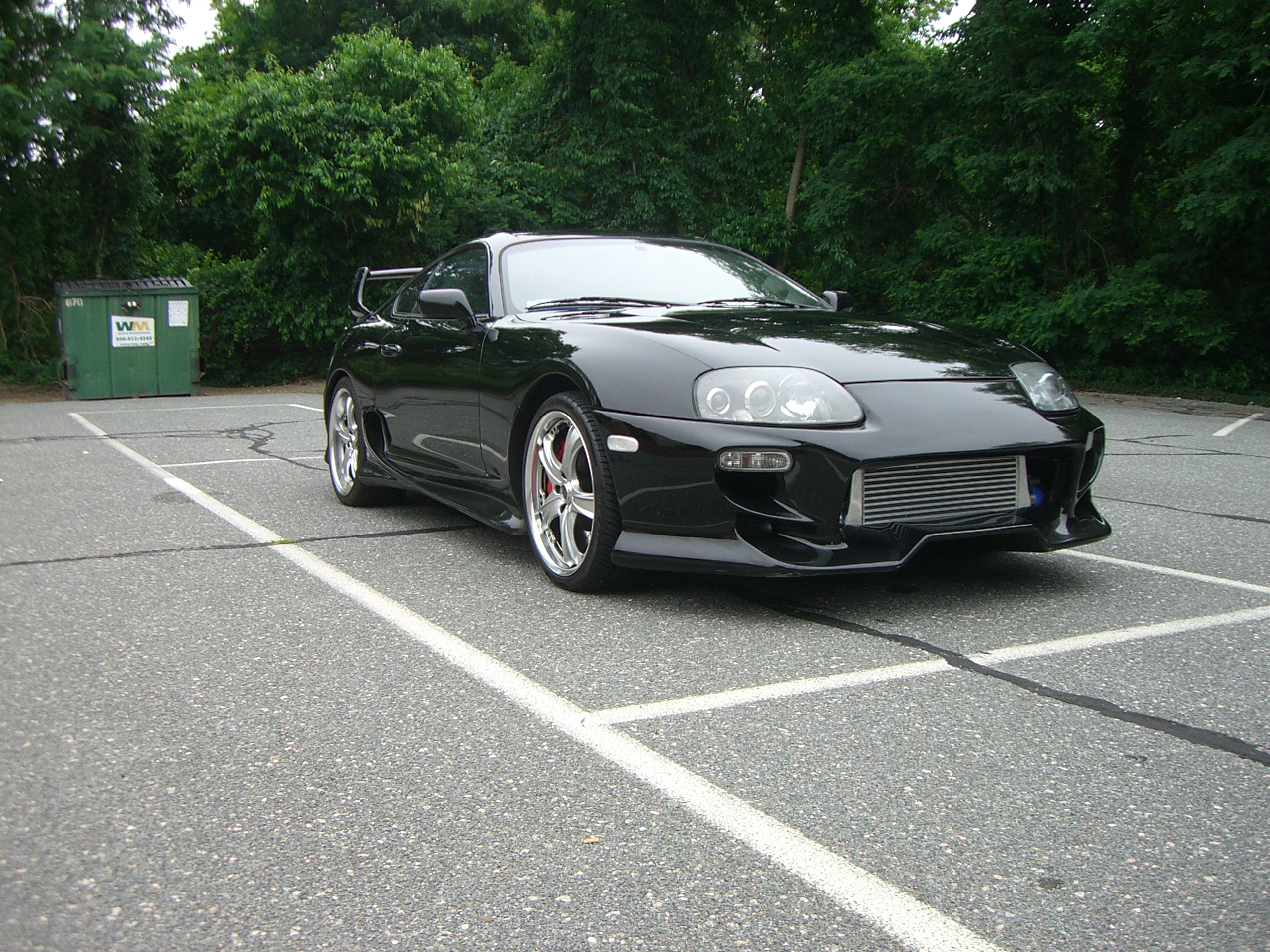 Another Mephestopheles2 1995 Toyota Supra post... - 3857198