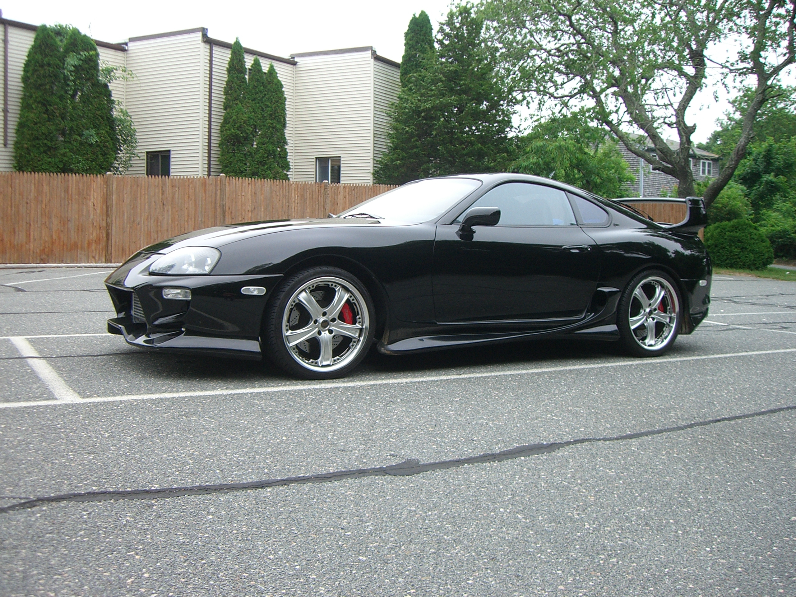 Another Mephestopheles2 1995 Toyota Supra post... - 3857203