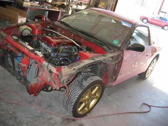 Another bobbyboy1580 1992 Nissan 240SX post... - 3856175