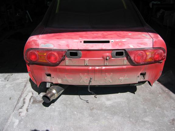 Another bobbyboy1580 1992 Nissan 240SX post... - 3856176