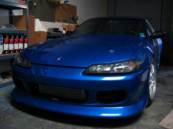 Another bobbyboy1580 1992 Nissan 240SX post... - 3856198