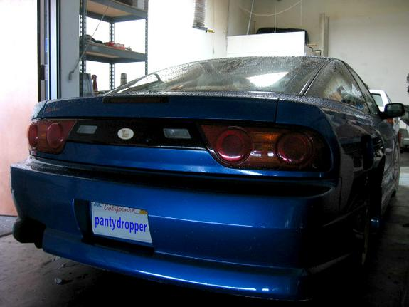 Another bobbyboy1580 1992 Nissan 240SX post... - 3856199