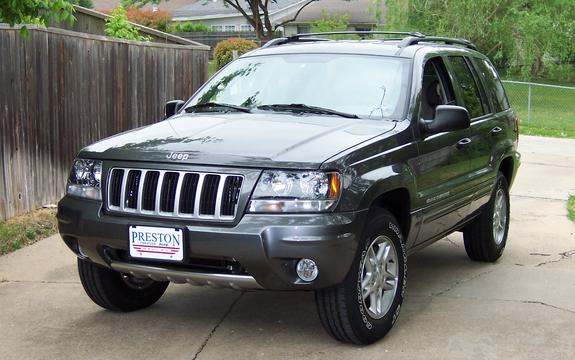 tabathadolley 2004 jeep grand cherokee specs photos modification info at cardomain. Black Bedroom Furniture Sets. Home Design Ideas