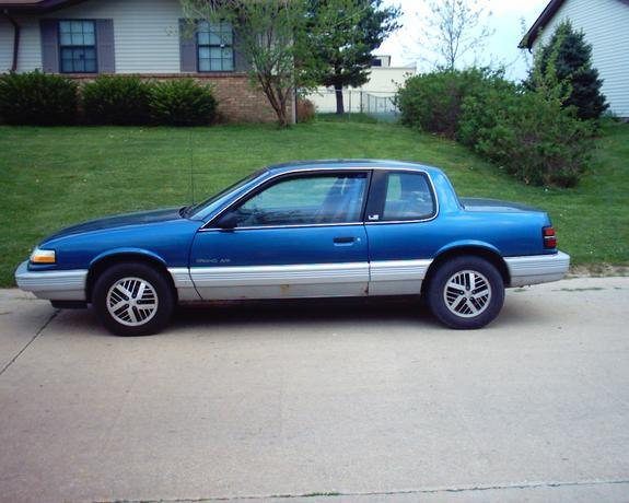 How To Advertise On Craigslist >> triadslaker 1989 Pontiac Grand Am Specs, Photos, Modification Info at CarDomain