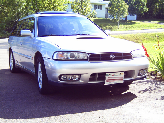 Another legacy4life 1997 Subaru Legacy post... - 3867145