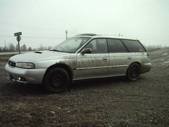 Another legacy4life 1997 Subaru Legacy post... - 3867152