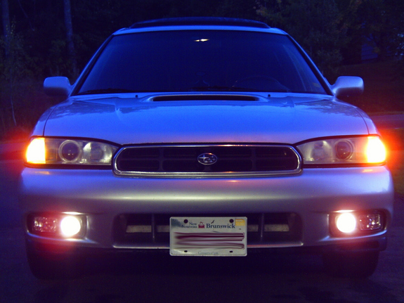 Another legacy4life 1997 Subaru Legacy post... - 3867154