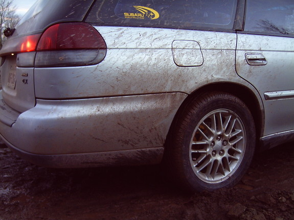 Another legacy4life 1997 Subaru Legacy post... - 3867170