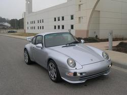 993RSs 1995 Porsche 911