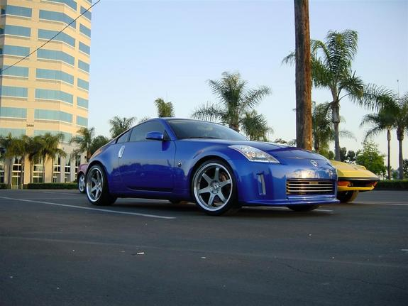 Another zxsaint 2003 Nissan 350Z post... - 3869696