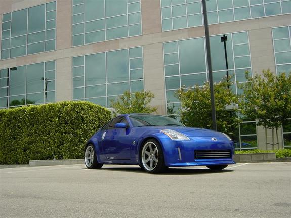 Another zxsaint 2003 Nissan 350Z post... - 3869697