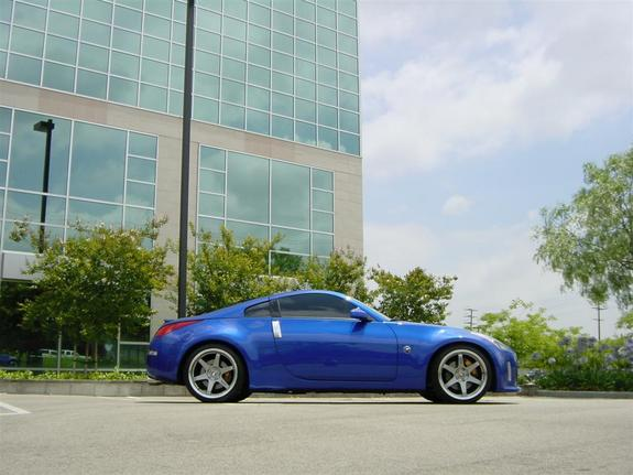 Another zxsaint 2003 Nissan 350Z post... - 3869698