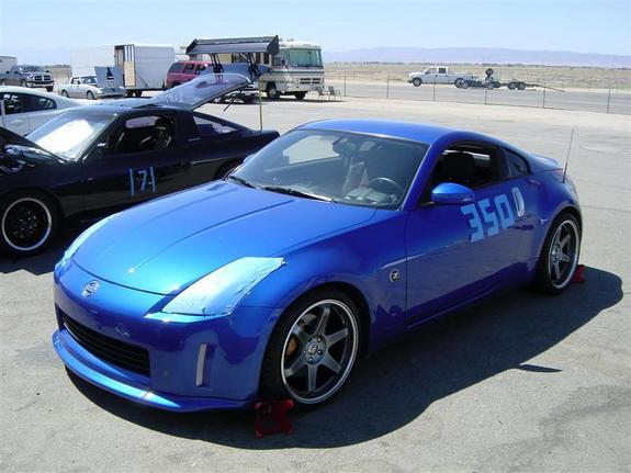 Another zxsaint 2003 Nissan 350Z post... - 3869705