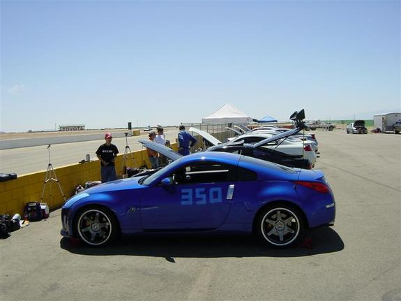 Another zxsaint 2003 Nissan 350Z post... - 3869707