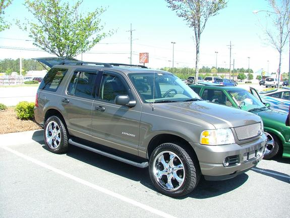 Another 1TIGHTX 2004 Ford Explorer post... - 3873327