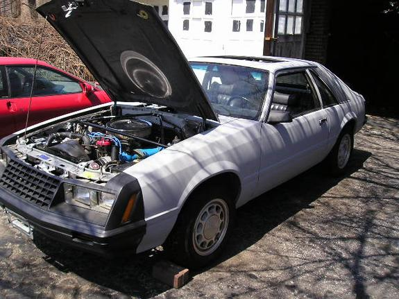 Another myoldcobra 1979 Ford Mustang post... - 3877310