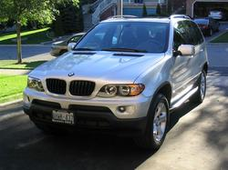 bimmer_mike 2005 BMW X5