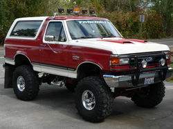 Mcfly69505 1989 Ford Bronco