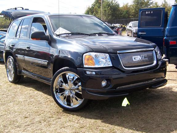 aclfo 2003 gmc envoy specs photos modification info at. Black Bedroom Furniture Sets. Home Design Ideas
