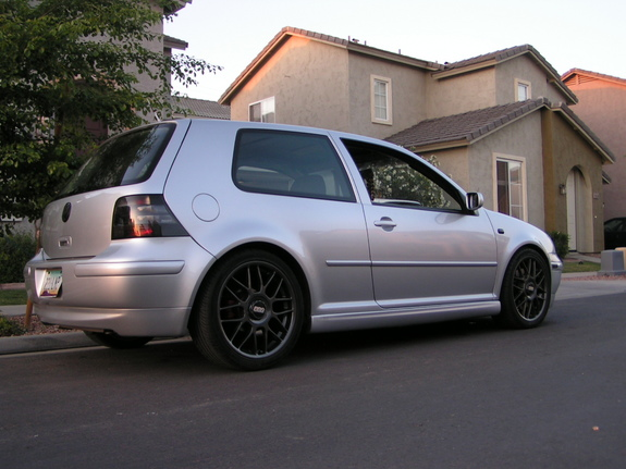 Another BboyRonnie 2002 Volkswagen GTI post... - 3888725