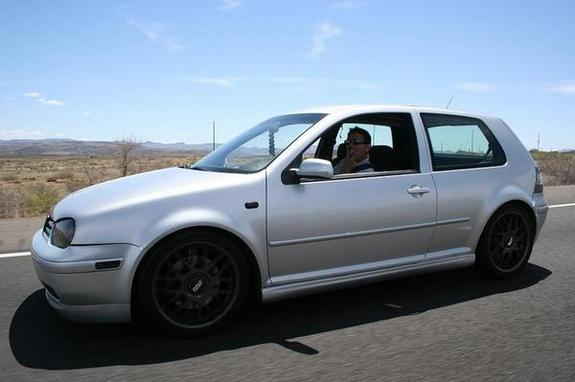 Another BboyRonnie 2002 Volkswagen GTI post... - 3888729