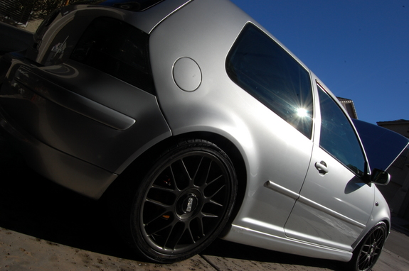 Another BboyRonnie 2002 Volkswagen GTI post... - 3888746