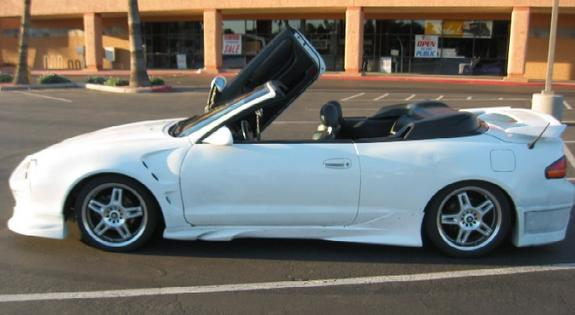 Another madmods 1997 Toyota Celica post... - 3891848