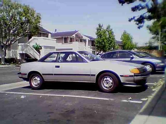 Another boxfresh151 1987 Toyota Celica post... - 3891942
