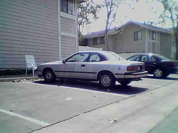 Another boxfresh151 1987 Toyota Celica post... - 3891943