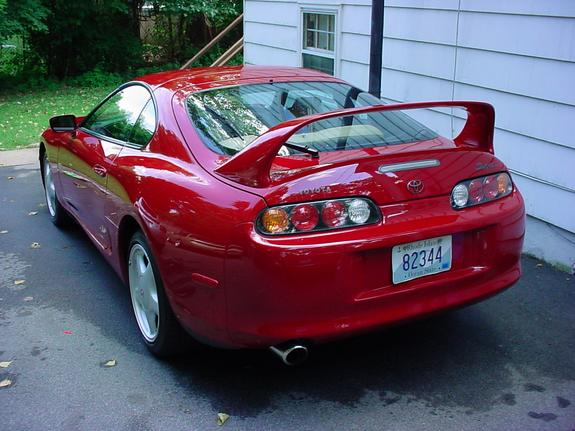 Another smg944 1993 Mazda RX-7 post... - 3898261