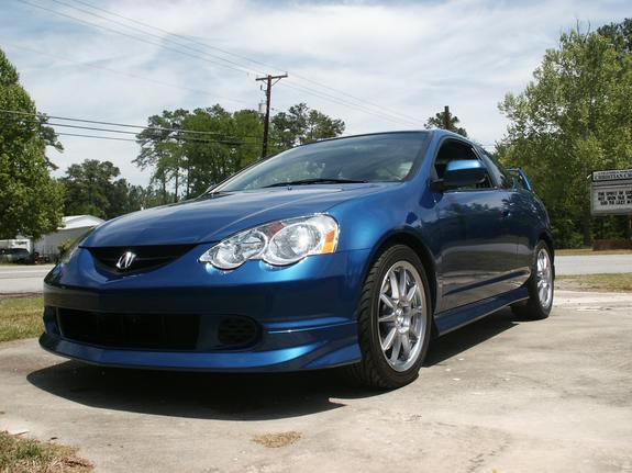 Another Arctic04S 2004 Acura RSX post... - 3898382