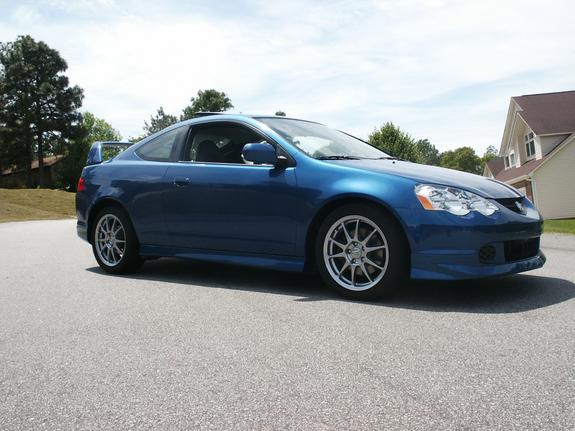 Another Arctic04S 2004 Acura RSX post... - 3898390