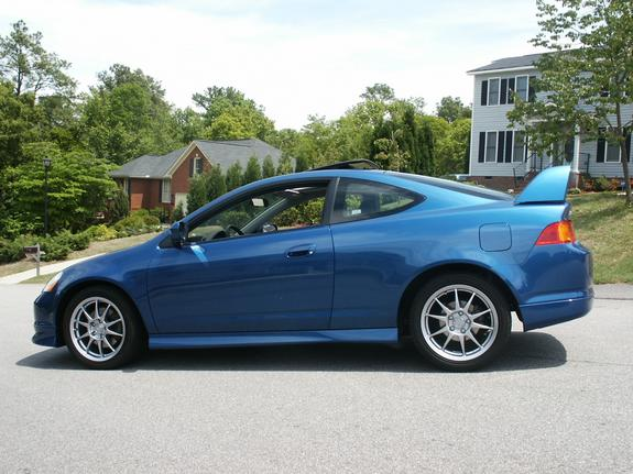 Another Arctic04S 2004 Acura RSX post... - 3898392
