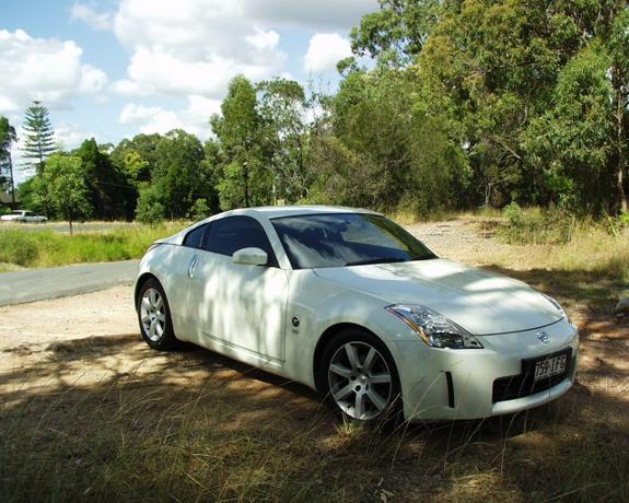 Another my_350z 2004 Nissan 350Z post... - 3900118