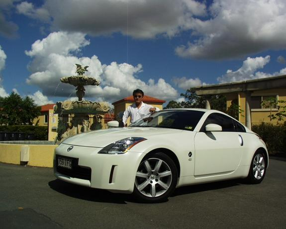 Another my_350z 2004 Nissan 350Z post... - 3900119