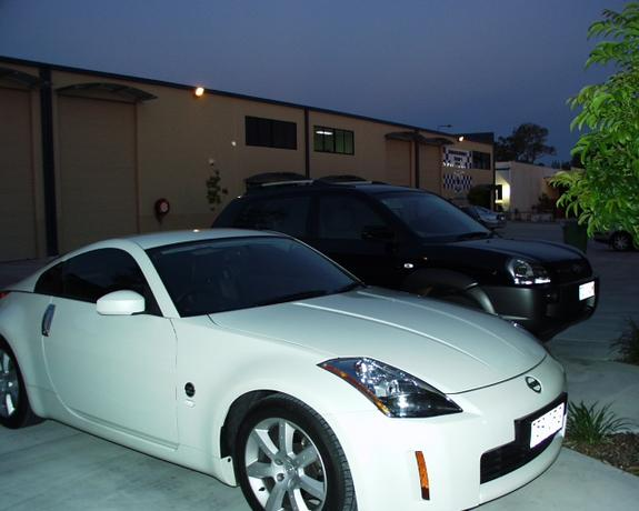 Another my_350z 2004 Nissan 350Z post... - 3900124