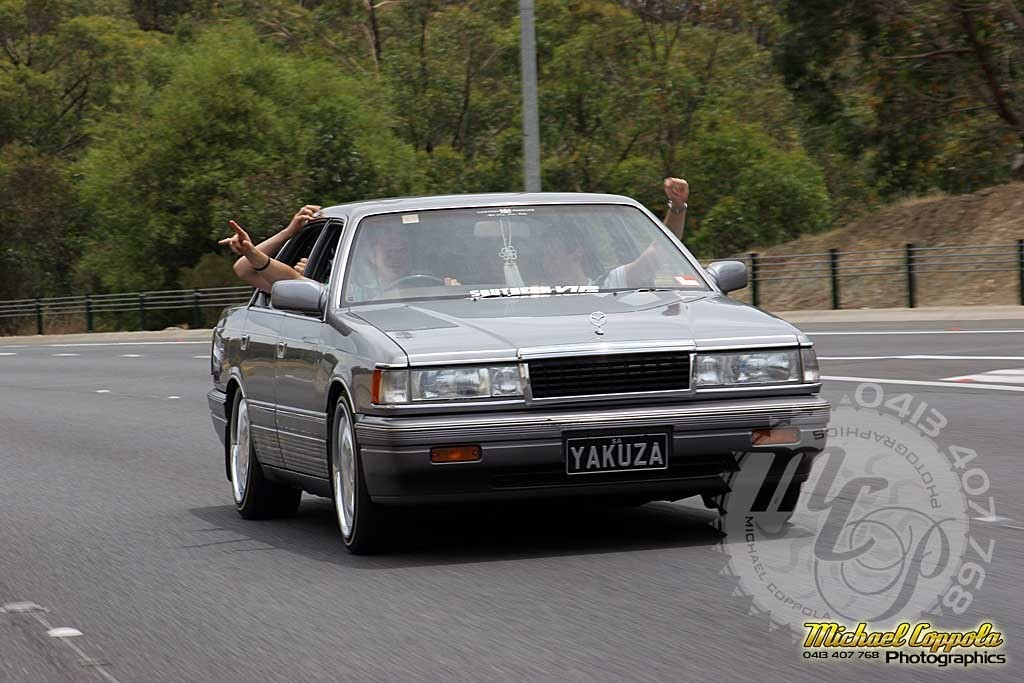 Another 6929er 1990 Mazda 929 post... - 3909629