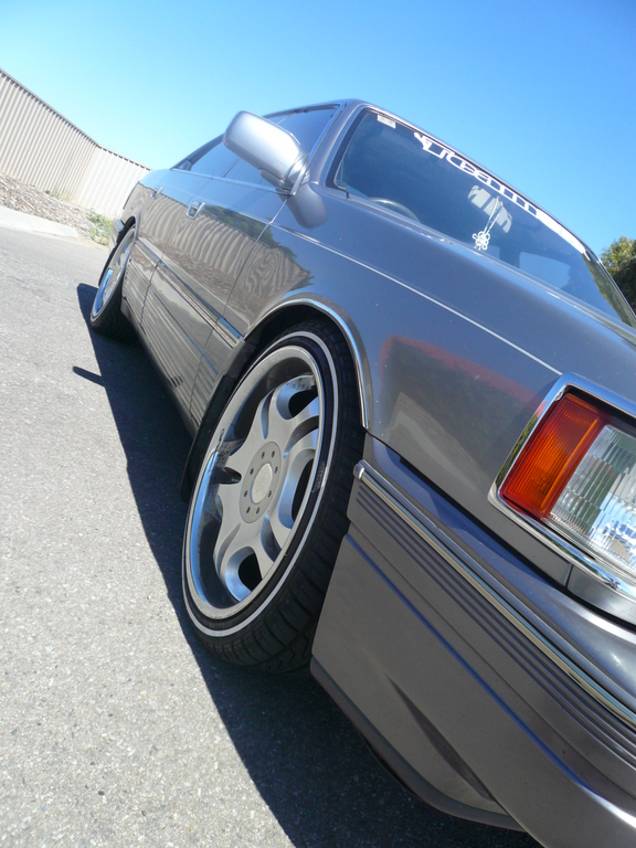 Another 6929er 1990 Mazda 929 post... - 3909642
