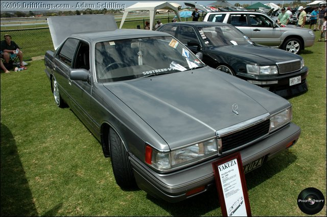 Another 6929er 1990 Mazda 929 post... - 3909644