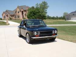 longoss 1972 Datsun 510