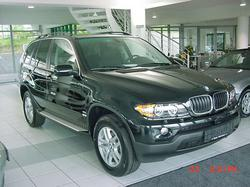 BigDaddysX5s 2004 BMW X5