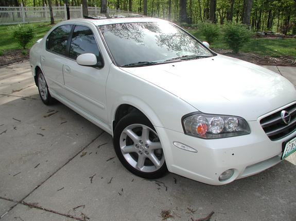 Another madmax2k2se 2002 Nissan Maxima post... - 3914351