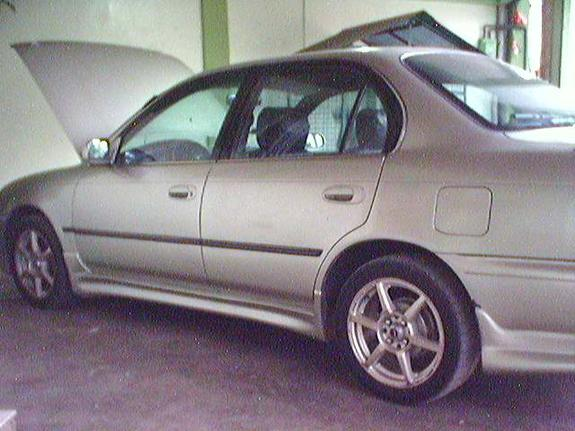 Another PAYETROLLA_304 1997 Toyota Corolla post... - 3919594