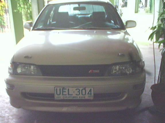 Another PAYETROLLA_304 1997 Toyota Corolla post... - 3919596
