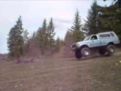 brogregs 1989 Ford Ranger Regular Cab