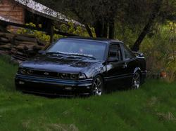 barmanjays 1992 Chevrolet Cavalier